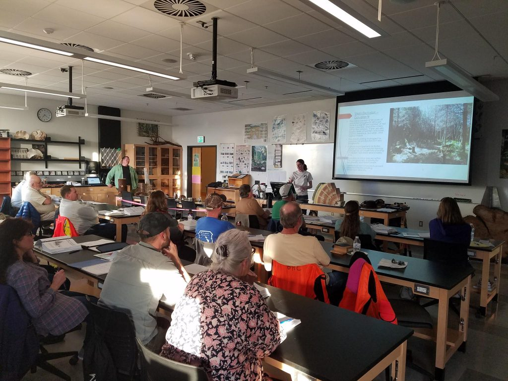 Patrick Shults Brings Stewardship Forestry to Southwest