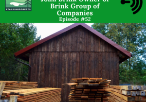 2020 TF John Brink #52 Podcast Episode Graphic