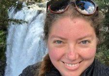 Leafblad_waterfall hunting New Zealand